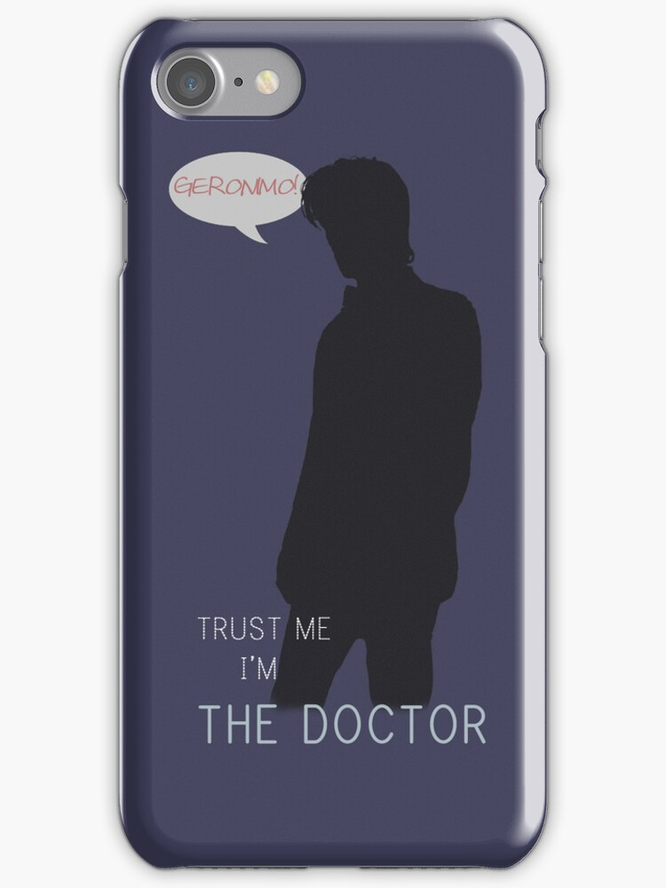 Trust me, I'm the Doctor. by Cicciopalla