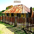 Australia #2 by Marilyn Harris Photography by Marilyn Harris