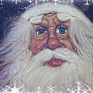 Santa  by Selina Ryles