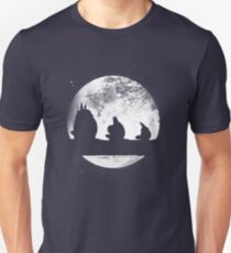 Little Friends Unisex T-Shirt