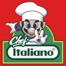Chef Italiano by Illestraider