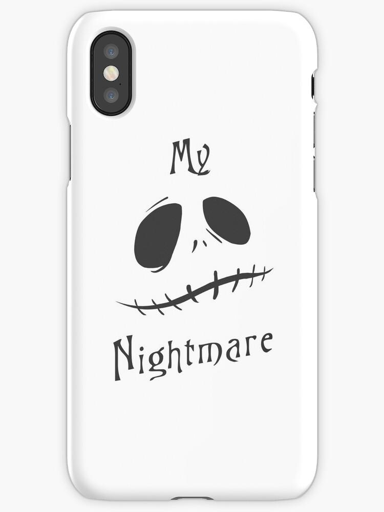 My Nightmare by Deividas
