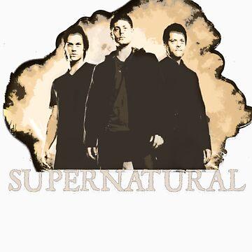 Supernatural by megglet514