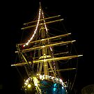 RRS Discovery by marting04