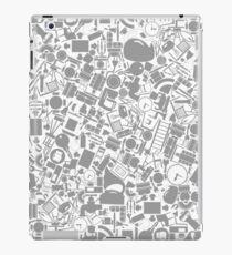 Furniture a background iPad Case/Skin