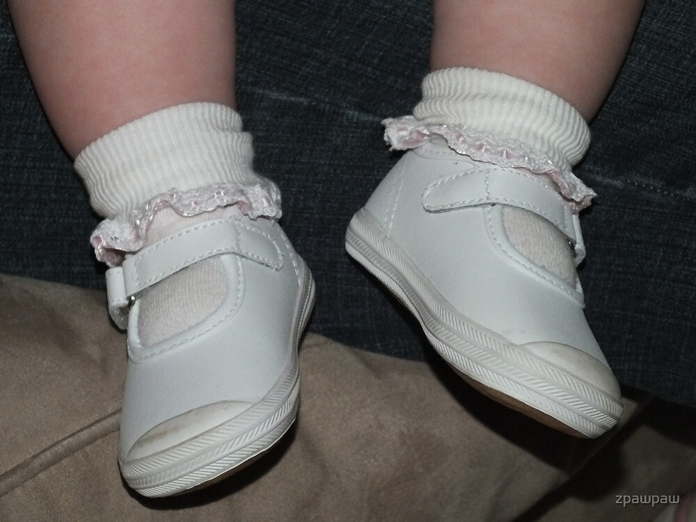 My First Pair of Keds.... by zpawpaw