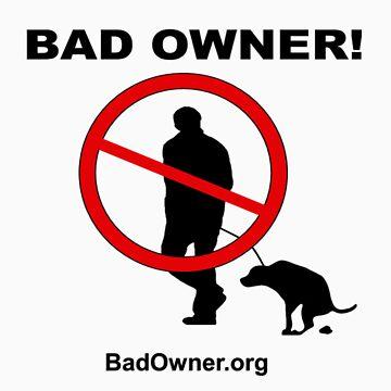 Bad Owner - Man by BadOwner