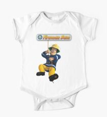 Fireman Sam Kids Clothes
