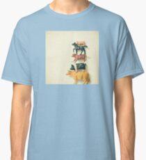 Animal Antics Classic T-Shirt