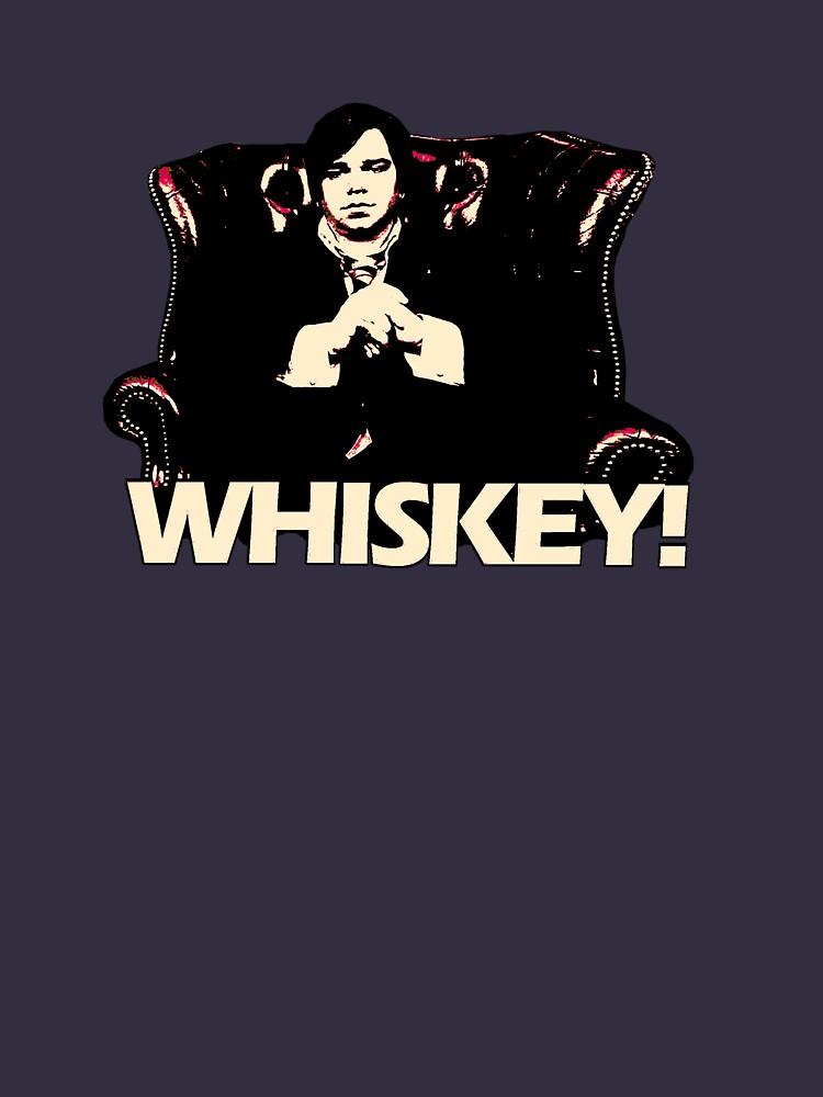 Schnupftabakdose - Whisky! von twistytwist