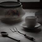Dinner Time  by JerryCordeiro