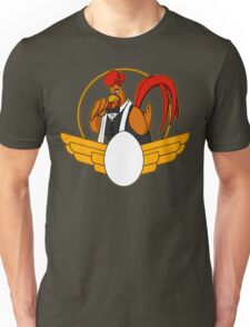 Chicken: Old Money - New Ways to Kill  T-Shirt