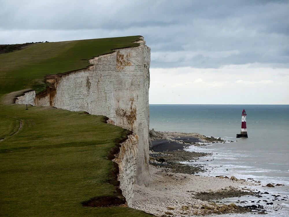 A Sussex Landmark by mikebov