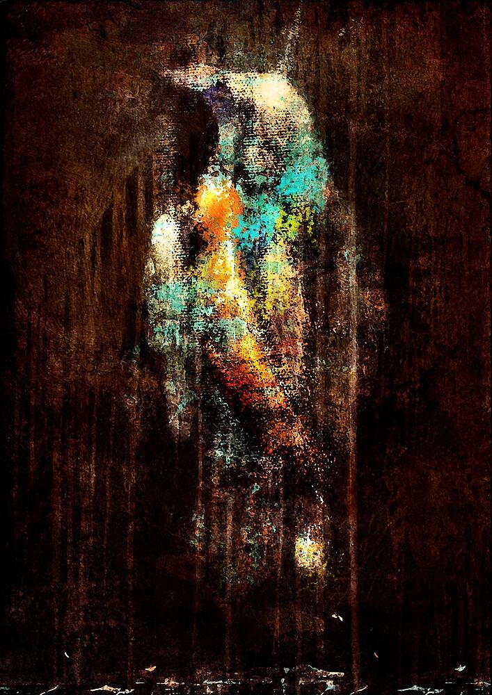 Dorchadais by David North