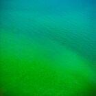 Ocean [ iPad / iPod / iPhone Case ] by Mauricio Santana