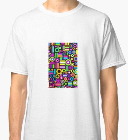 Licorice Allsorts II [iPad / iPhone / iPod case] Classic T-Shirt