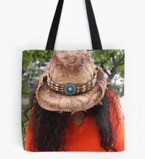 See My Hat? Tote Bag