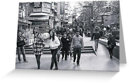 Mithatpaşa caddesi by rasim1