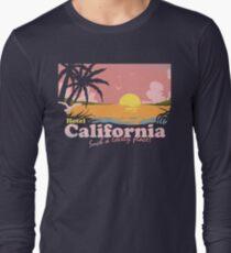Hotel Californien Langarmshirt