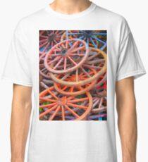 Cartwheels Classic T-Shirt