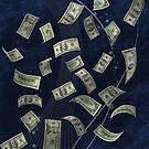 money's sky by Sebastian Ratti