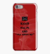 keep ..... iPhone Case/Skin