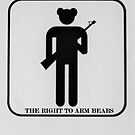 THE RIGHT TO ARM BEARS by TachyonDream