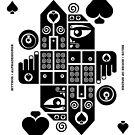 Belus Jack of Spades by Yanko Tsvetkov