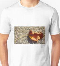 Fall Leaf Shadow T-Shirt