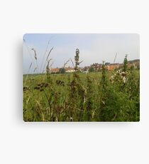 Cley Canvas Print