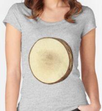 Neutral Milk Hotel Women's Fitted Scoop T-Shirt