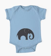 The big fat elephant Kids Clothes