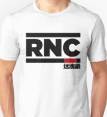 Rear Naked Choke (RNC) T-Shirt