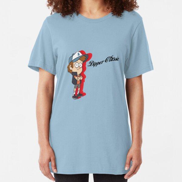 Dipper Classic Slim Fit T-Shirt