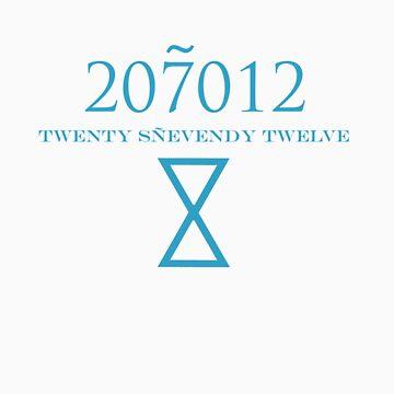 YEAR 207012 by omgkatkat