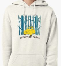 Operation Cobra Pullover Hoodie