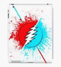 Grateful Dead iPad Case/Skin