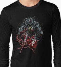 FullMetal Graffiti Long Sleeve T-Shirt