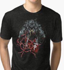 FullMetal Graffiti Tri-blend T-Shirt