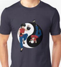 Ranma's Tao T-Shirt