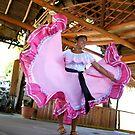 Costa Rica - Dancer by mattnnat