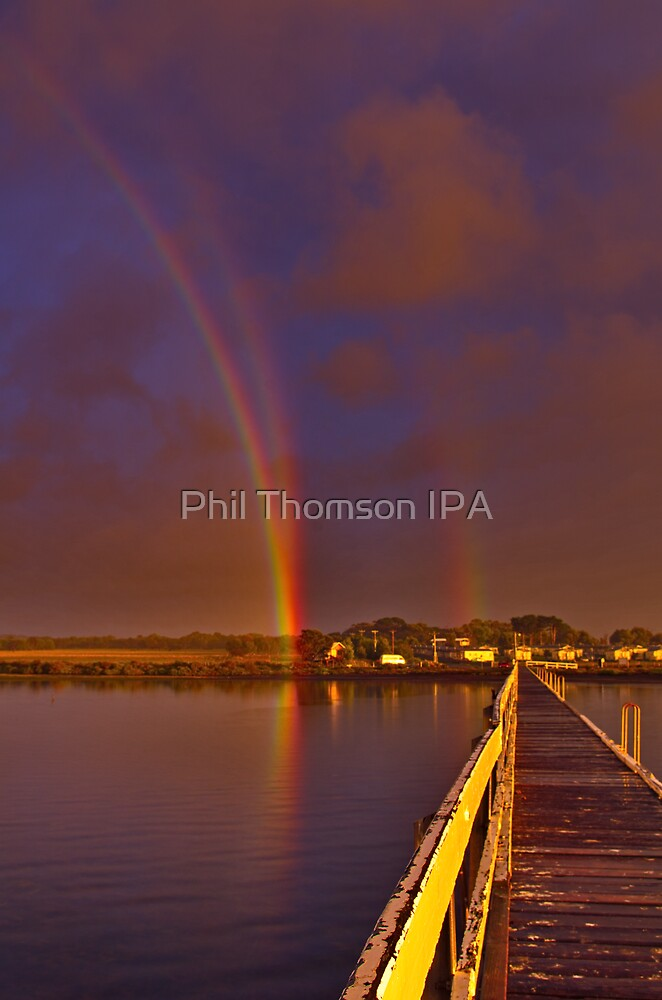 """A Promise At The Shoreline"" by Phil Thomson IPA"