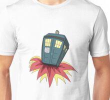 Kaboom! Tardis! Unisex T-Shirt