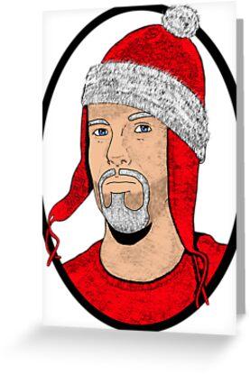 Santa Cobb by tdhanshew