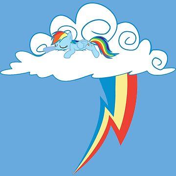 Rainbow Dash by AniMayhem
