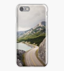 Icefields Parkway, Jasper National Park iPhone Case/Skin