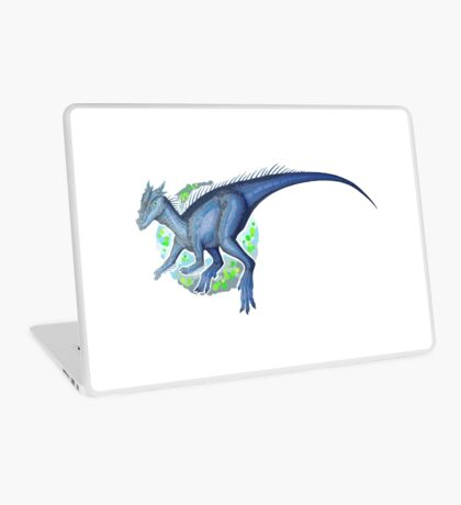 Dracorex (without text)  Laptop Skin