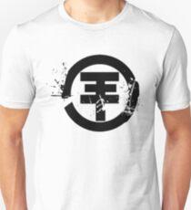 tokio hotel logo 1 Unisex T-Shirt