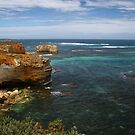 Bay of Islands, Great Ocean Road by kcy011