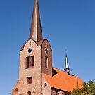 Sct. Marie Church. by imagic